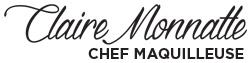 Claire Monnatte - Chef Maquilleuse
