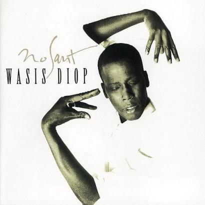 Wasis Diop - No Sant